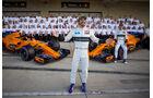 Fernando Alonso - GP USA 2018