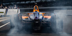 Fernando Alonso - Indy500 - Qualifying - 2019