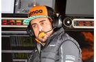 Fernando Alonso - McLaren - GP Belgien - Spa-Francorchamps - 24. August 2018