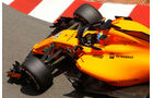 Fernando Alonso - McLaren - GP Monaco 2018