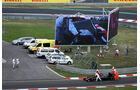 Fernando Alonso - McLaren-Honda - GP Ungarn - Budapest - Qualifying - Samstag - 25.7.2015