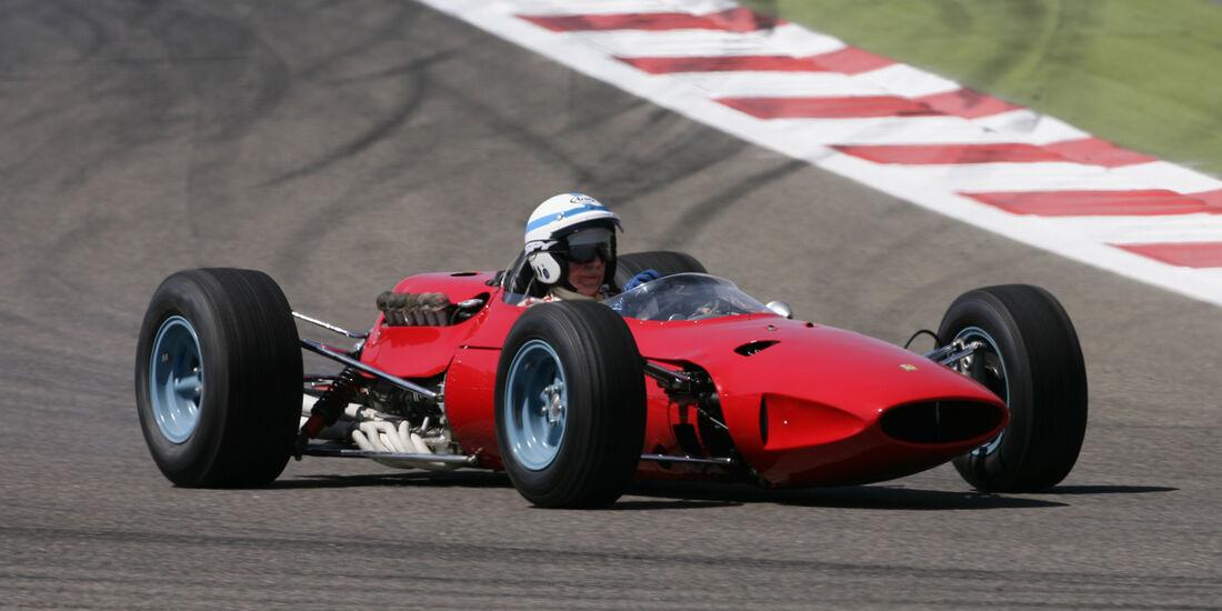 Ferrari 1512 Formel 1