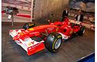 Ferrari 248 F1 2006 - IAA 2013