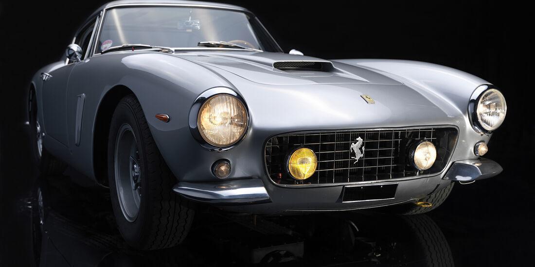 Ferrari 250 GT SWB Berlinetta Competizione, 1961, Designer Battista Pinin Farina, Sergio Scaglietti, Privatsammlung, Foto Oliver Sold.jpg