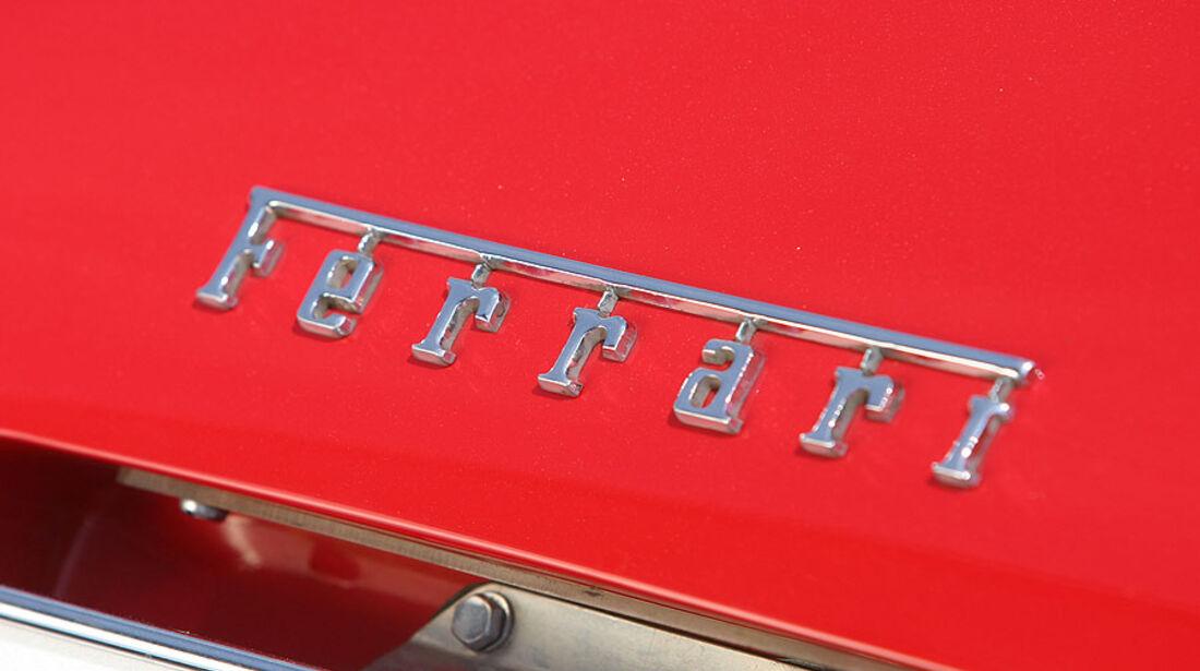 Ferrari 250 SWB