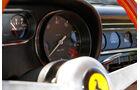 Ferrari 275 GTB/4, Rundinstrumente