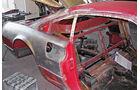 Ferrari 308 GTB, Karosserie
