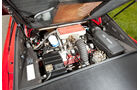 Ferrari 328 GTB, Motor