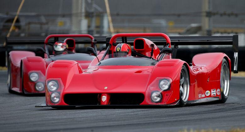 Ferrari 333SP - Finali Mondiali - Daytona