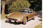 Ferrari 356 GT 2+2, Frontansicht