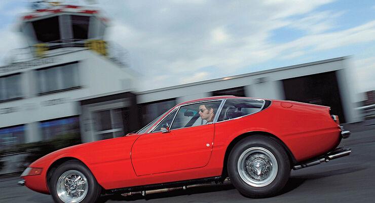 Ferrari 365 GTB4 (68-73)