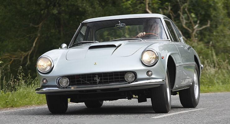 Ferrari 400 Superamerica Aerodinamico Coupé