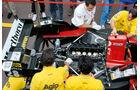 Ferrari 412T2 - Ferrari F1-Motor - Monaco 1995