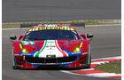 Ferrari 488 GTE - LMGTE Pro - GT-Rennsport