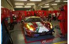 Ferrari 488 GTE - Startnummer #51 - 24h-Rennen Le Mans 2017 - Sonntag - 18.6.2017