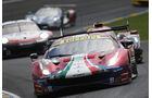 Ferrari 488 GTE - Startnummer #51 - 24h-Rennen Le Mans 2018 - Samstag - 16.6.2018