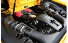 Ferrari 488 Spider, Motor