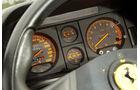 Ferrari 512 TR, Rundinstrumente