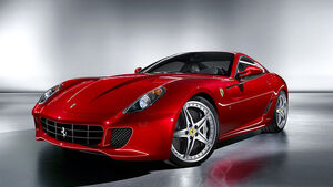 Ferrari 599 Handling GTE