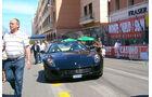 Ferrari 599 - Monaco 2010