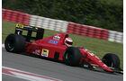 Ferrari 641 1990