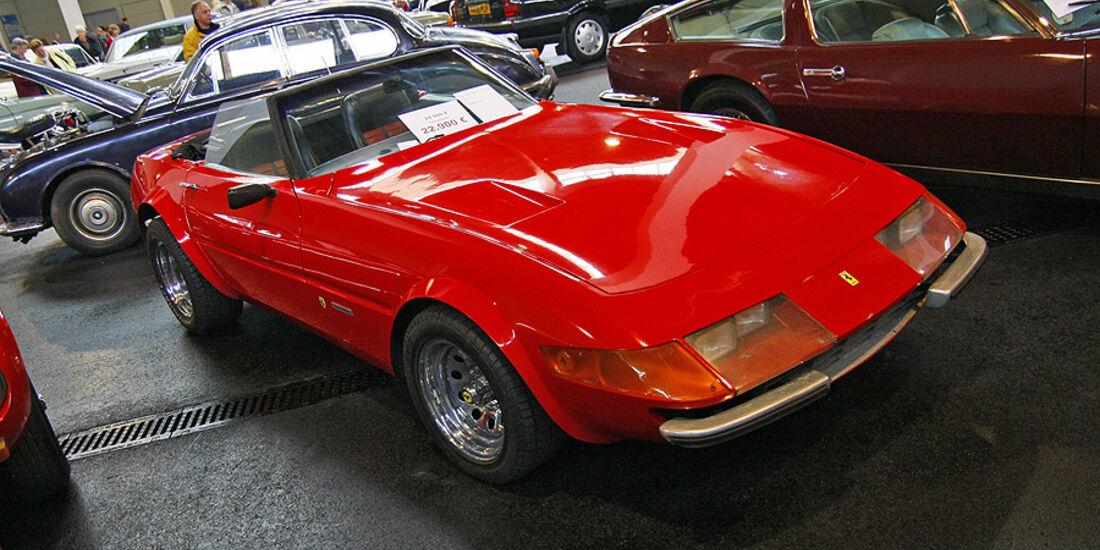Ferrari Daytona Replika