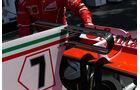 Ferrari - F1 - 2017