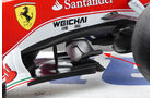 Ferrari - F1 Technik - GP Mexiko 2016