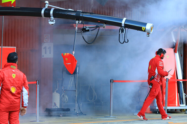 [Imagen: Ferrari-F1-Test-Barcelona-Tag-5-6-Maerz-...151369.jpg]