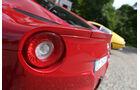 Ferrari F12 Berlinetta,  Heckleuchte