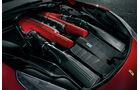 Ferrari F12 Berlinetta, Motor