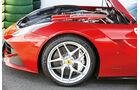 Ferrari F12 Berlinetta, Rad, Felge, Motorhaube
