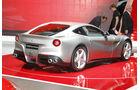 Ferrari F12 berlinetta Auto-Salon Genf 2012
