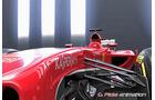 Ferrari F138 Piola Technik 2013