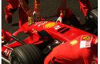 Ferrari F2008 - S-Schacht