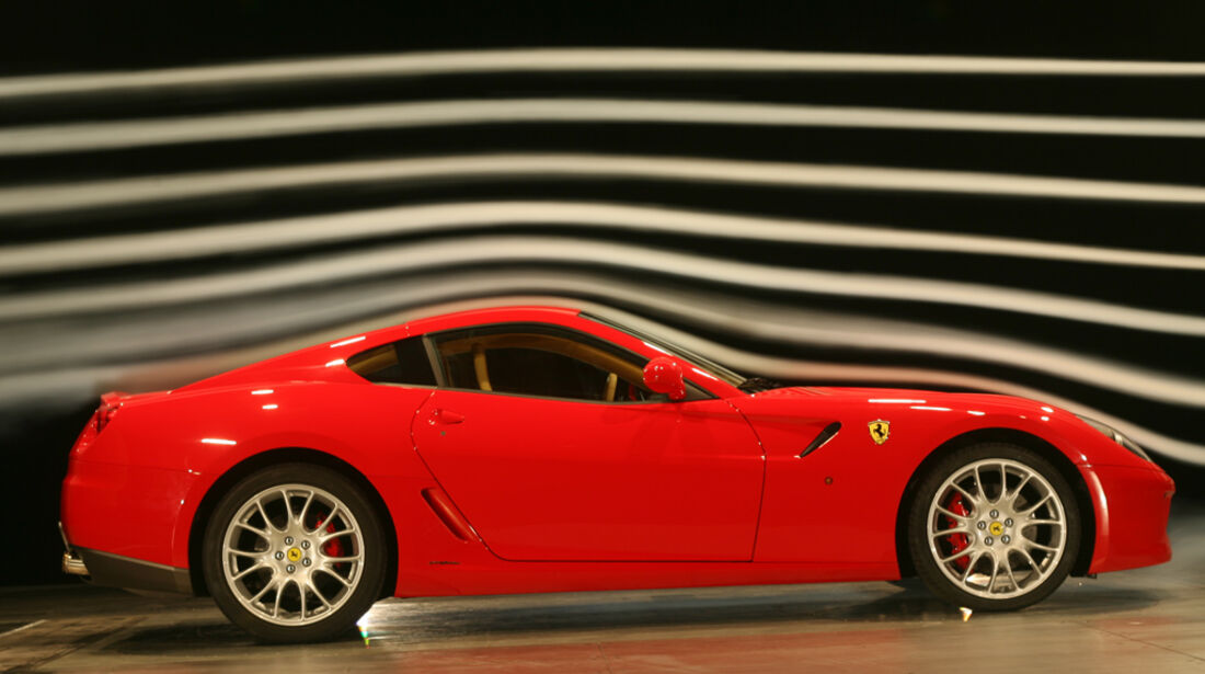 Ferrari F599 GTB 22