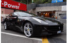 Ferrari FF - GP Monaco 2012
