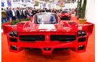 Ferrari FXX - Essen Motor Show 2016 - Motorsport