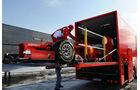 Ferrari Formel 1 2012
