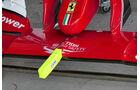 Ferrari - Formel 1 - GP Abu Dhabi - 25. November 2016
