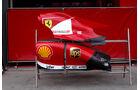 Ferrari - Formel 1 - GP Australien - 13. März 2013