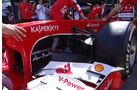 Ferrari - Formel 1 - GP Australien - 16. März 2013