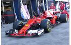 Ferrari - Formel 1 - GP Australien - Melbourne - 23. März 2017