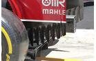 Ferrari - Formel 1 - GP Bahrain - Sakhir - 5. April 2014
