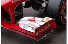 Ferrari - Formel 1 - GP Belgien - Spa-Francorchamps - 24. August