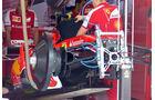 Ferrari - Formel 1 - GP Brasilien- 12. November 2015