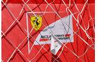 Ferrari - Formel 1 - GP Brasilien - 20. November 2013