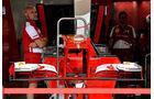 Ferrari - Formel 1 - GP Brasilien - 22. November 2013