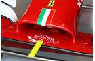 Ferrari - Formel 1 - GP Brasilien- 7. November 2014
