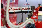 Ferrari - Formel 1 - GP England - Silverstone - 3. Juli 2014